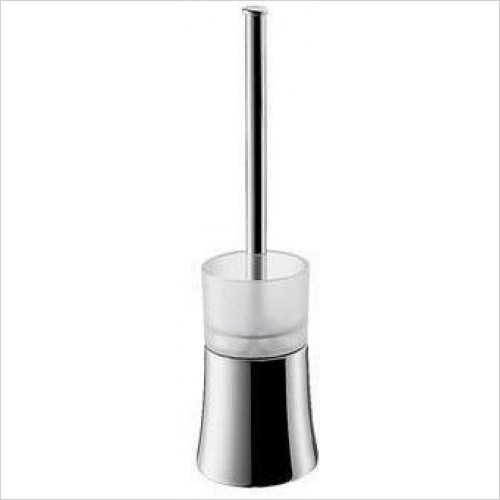 Hansgrohe Axor - Uno Toilet Brush Holder