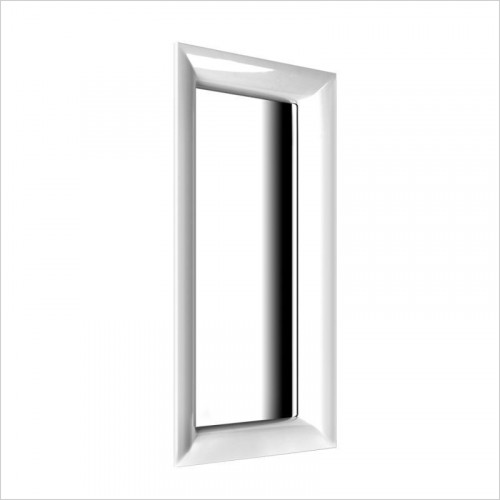 Gessi - Mimi' 450 x 900mm Mirror
