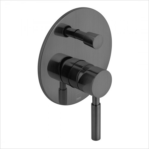 Vado - Origins Concealed Single Lever Manual Shower Valve
