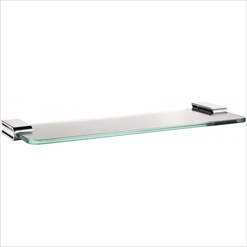 Bathroom Origins - Sonia S1 Glass Shelf 51cm