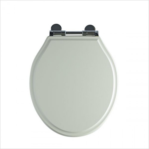 Painted Soft Close Toilet Seat