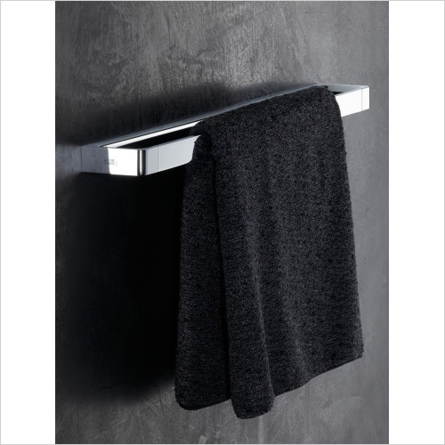 Hansgrohe Axor - Universal Accessories 600mm Rail/Towel Holder