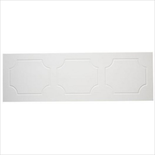 Tavistock Bathrooms - Milton Front Bath Panel 1500mm