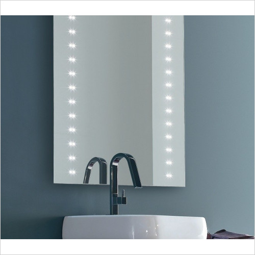 Bathroom Origins - Brightstar Mirror LED 60x90cm
