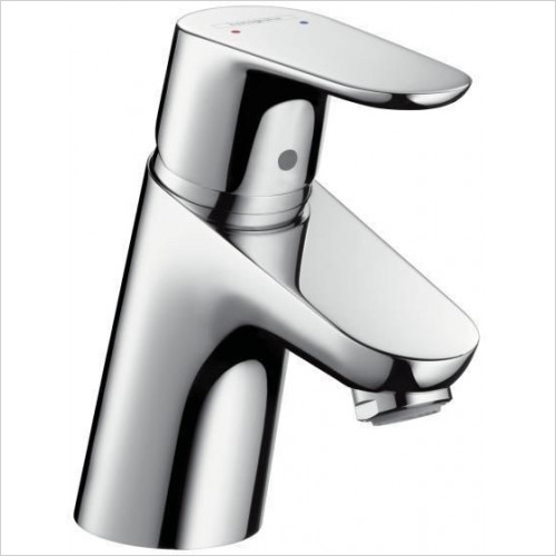 Hansgrohe - Focus 70 Single Lever Basin Mixer Without Pull Rod
