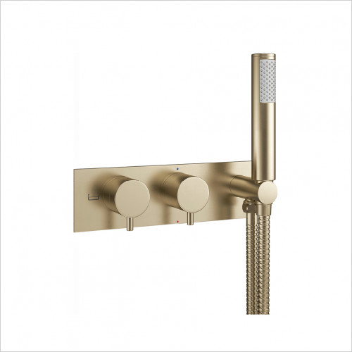 Crosswater - MPRO Thermostatic Shower Valve 1701