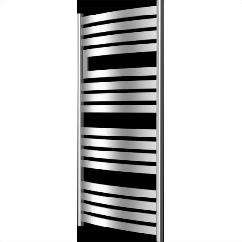 Radox - Vulcan Flex Towel Warmer - 1160 x 560mm
