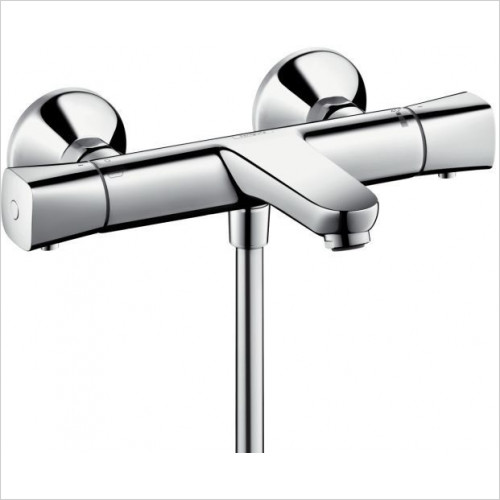 Hansgrohe - Ecostat Universal Exposed Thermostatic Bath/Shower Mixer