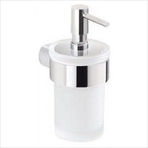 Bathroom Origins - Gedy Pirenei Soap Dispenser