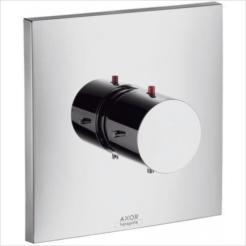 Hansgrohe Axor - Starck X Thermostatic Mixer For Concealed Installation