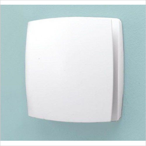 Breeze T Fan 15.2 x 15.2 x 3.3cm
