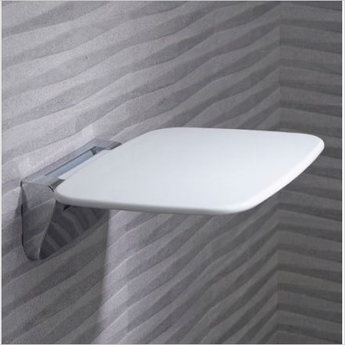 Roper Rhodes - Thermoset Shower Seat