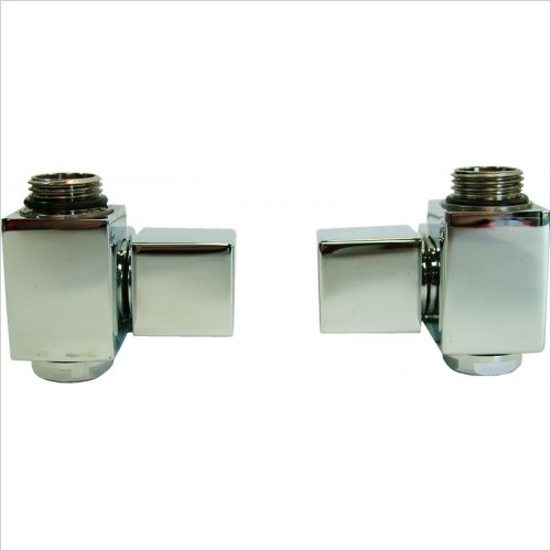 JIS Sussex - Square Dual Fuel Valves