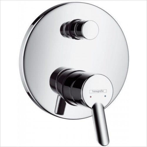 Hansgrohe - Focus S Single Lever Bath Shower Mixer