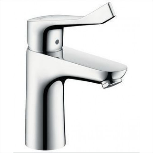 Hansgrohe - Focus Care 100 Basin Mixer