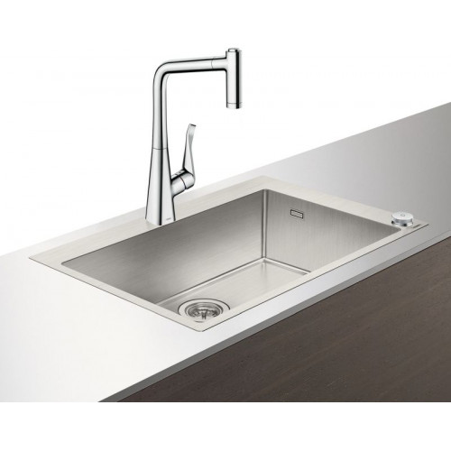 C71-F660-03 Select Sink Combination 660mm