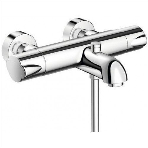 Hansgrohe - Ecomax Exposed Thermostatic Bath Mixer DN20