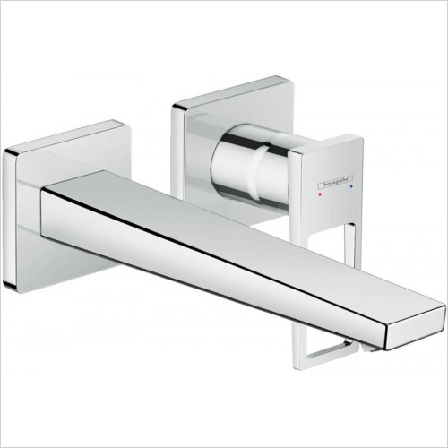 Hansgrohe - Metropol Single Lever Basin Mixer, Concealed Installation
