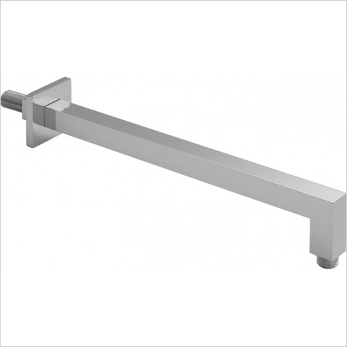 Vado - Shower Arm Square Easy Fit