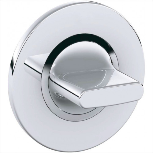 Grohe - Concealed Stop-Valve Trim