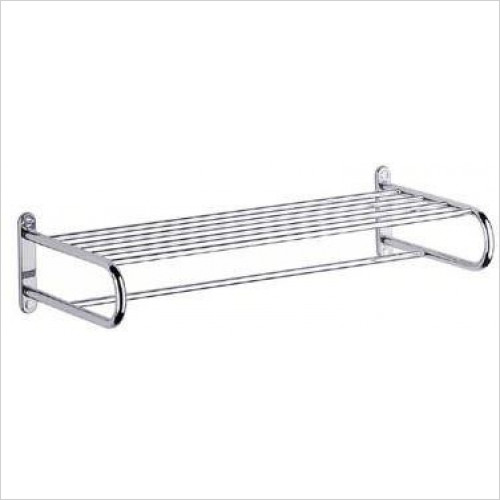 Bathroom Origins - Sonia Project Towel Rack