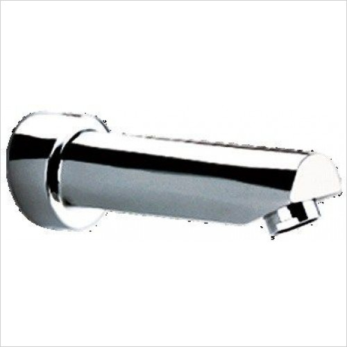 Bathroom Origins - Ramon Soler Standard Wall Mounted Bath Spout