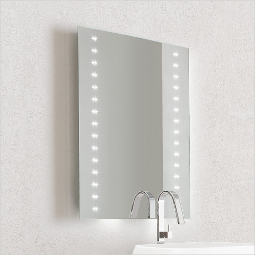 Bathroom Origins - Brightstar Mirror LED 50x70cm