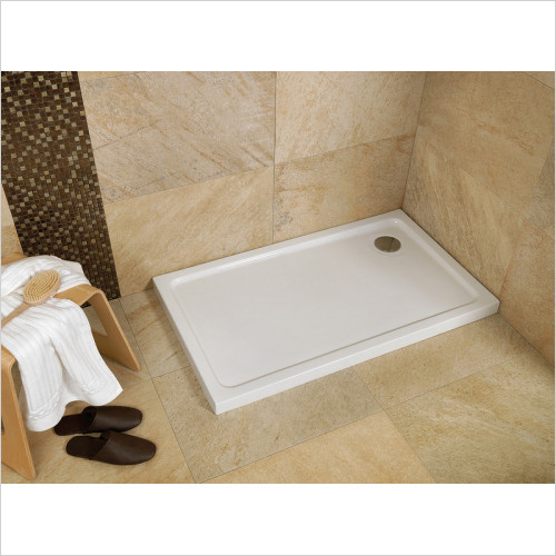 Urban 55 Shower Tray 90x90cm