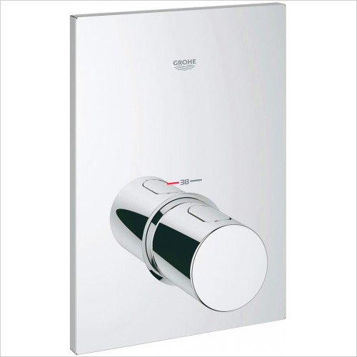 Grohe - Grohtherm F Thermostatic Trim