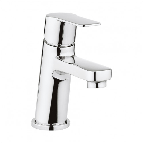 Kh Zero 6 Mini Basin Mixer With No Pop-Up Waste