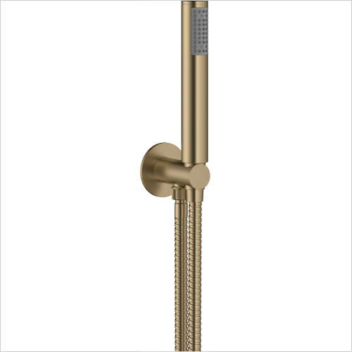 Crosswater - MPRO Shower Kit & Wall Out