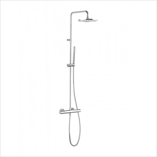 Crosswater - Design Multivalve Multifunction Thermostatic Shower Valve