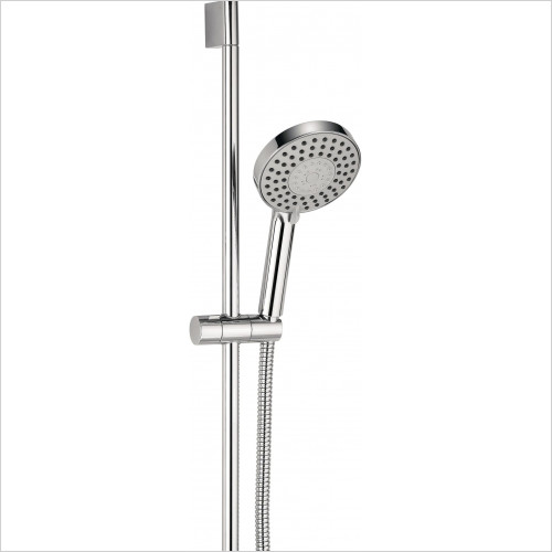 Crosswater - Central Shower Kit 5 Mode