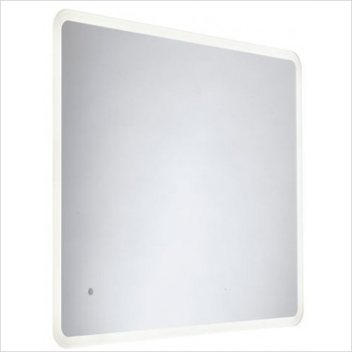 Tavistock - Aster 800mm Slim Mirror - Colour Changing