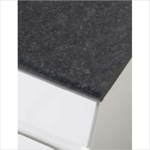 Tavistock Bathrooms - Contemporary Worktop 804 x 388mm