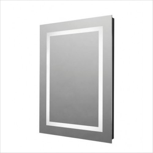 Tavistock - Clarion Led Illuminated Mirror With Bluetooth