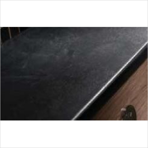 Tavistock Bathrooms - Courier Slimline Worktop 600mm