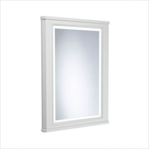 Tavistock - Illuminated LED 600mm Mirror