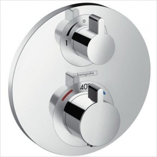 Hansgrohe - Ecostat S Thermostat Concealed 1 Outlet