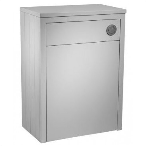 Tavistock Bathrooms - Lansdown Back To Wall Unit 600mm