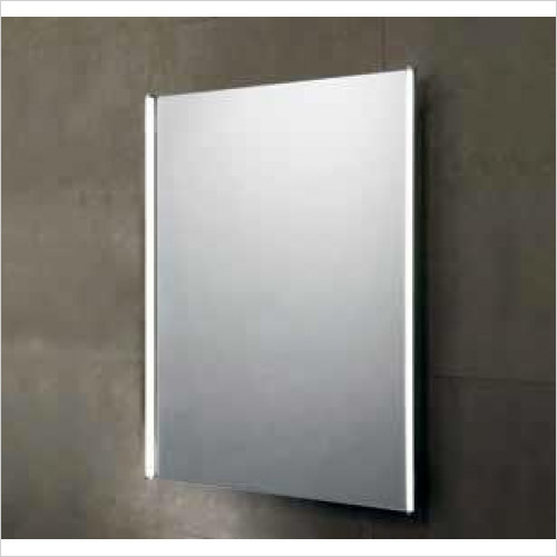 Tavistock - Core LED Back-Lit Mirror 550 x 700mm