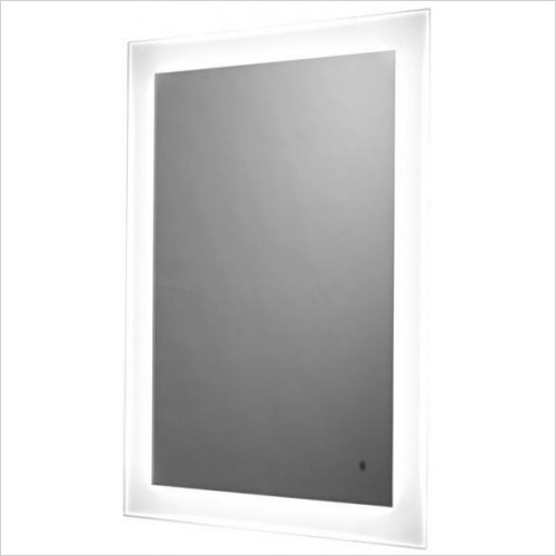 Tavistock - Reform LED Back-Lit Mirror 500 x 700mm