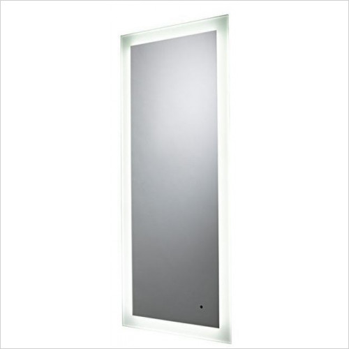 Tavistock - Drift LED Back-Lit Mirror 1200 x 500mm