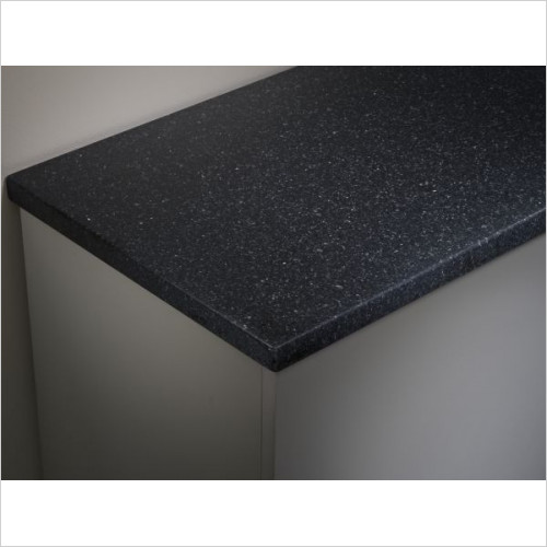 Tavistock Bathrooms - Standard Depth Solid Surface Top 1820mm