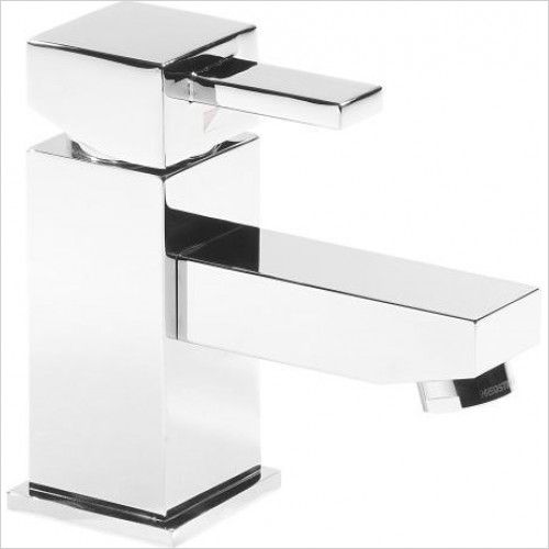 Roper Rhodes - Factor Mini Basin Mixer With Click Waste