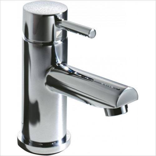 Roper Rhodes - Storm Basin Mixer With Click Waste