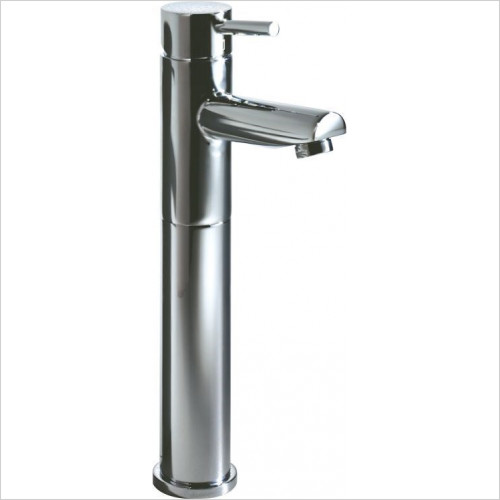 Roper Rhodes - Storm Tall Basin Mixer Without Waste