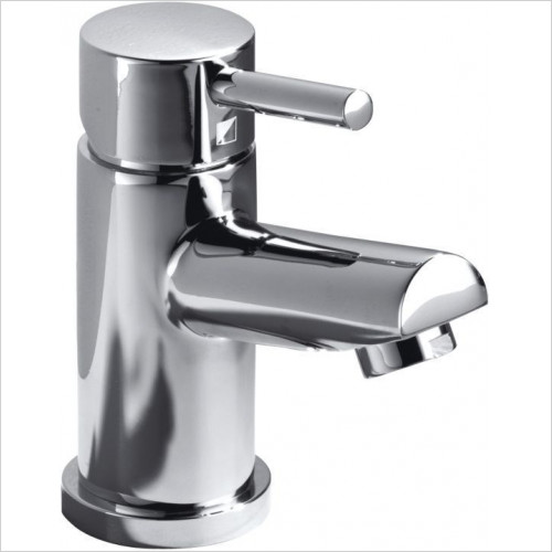 Roper Rhodes - Storm Mini Basin Mixer With Click Waste