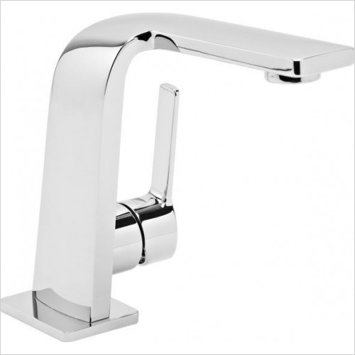 Roper Rhodes - Poise Basin Mixer With Click Waste