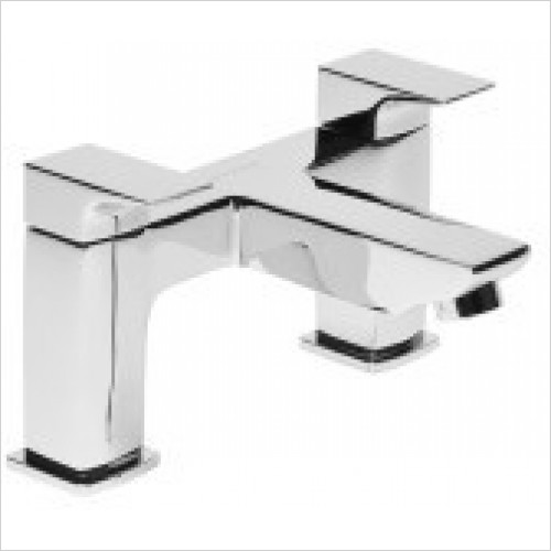 Roper Rhodes - Elate Deck Mounted Bath Filler
